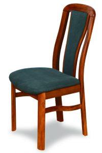 Olsen Padded Back Rimu Dining Chair