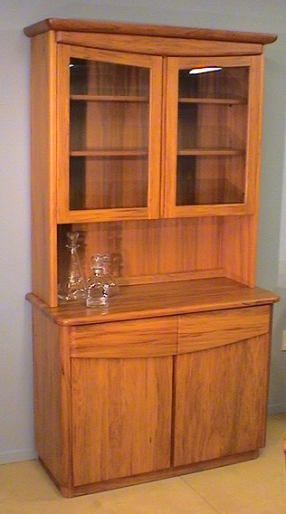 Rimu Hutch Dressers Archives Furniture